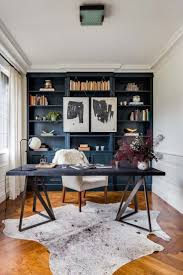 inspiring office decor. 28 Dreamy Home Offices With Libraries For Creative Inspiration Inspiring Office Decor L