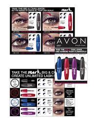 Avon Eye Design Eye Makeup Layouts Avon Logo Ideation Taraji P Henson