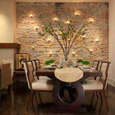 latest dining room trends. Wonderful Latest An Accent Wall Intended Latest Dining Room Trends S