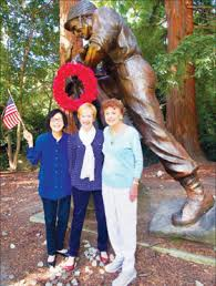 Museum marks Memorial Day at Shoup's 'Cradle of Liberty ...