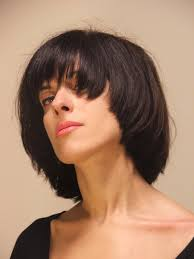 40歳の女性のための短いヘアスタイル