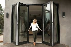 retractable moving glass wall system cost mirage screens incorporate our green energy efficient concept screen door