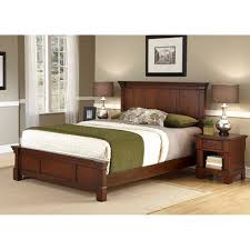 home styles bedroom furniture. home styles aspen bedroom furniture collection rustic cherry finish y