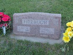 Carl Fitzhugh (1903-1972) - Find A Grave Memorial
