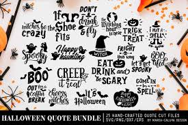 Svgcuts.com blog free svg files for cricut design space, sure cuts a lot and silhouette studio designer edition. Halloween Svgs Spooky And Family Friendly Halloween Svgs Design Bundles