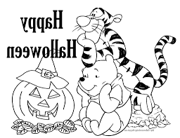 Halloween Coloring Sheets Printable Free » Coloring Pages Kids