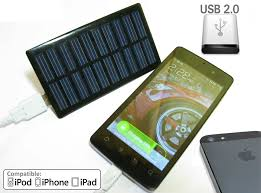 picture of diy solar phone charger 5 battery free updated