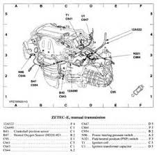 similiar focus motor diagram keywords 2001 ford focus engine diagram