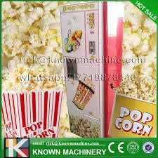 Popcorn Vending Machine For Sale Beauteous 48 The Hot Sale High Quality Automatic 4848 V Popcorn Vending