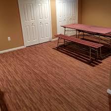 foam floor tiles look like wood