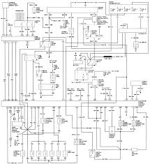 ford explorer wiring schematic image wiring 1996 ford ranger wiring diagram manual 1996 ford ranger wiring on 93 ford explorer wiring schematic