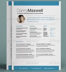 Gallery Of Resume Examples 44 Resume Design Templates Example Free
