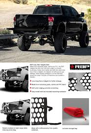 Tundra Tailgate Net | www.topsimages.com