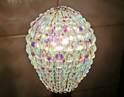 glass pendant light il fullxfull 776189154 h6dy karma beads tom dixon crystal chandelier glass bead pendant