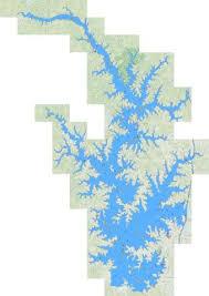 Lake Norman Fishing Map Us_nc_00991183 Nautical Charts App