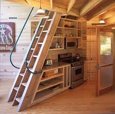 Photo credit: Tiny House Living
