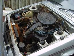 gav s kiwi ev electric car conversion new zealand