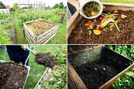 Compost : 5 règles importantes pour bien recycler ses déchets organiques –  Mieux vivre autrement