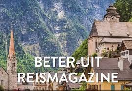 Reisbrochure Beter Uit En Drietour Reisbrochure Op Maat Travmagazine