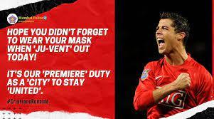 Cristiano Ronaldo's return to Manchester United leaves fans nostalgic,  sparks meme-fest   Trending News,The Indian Express