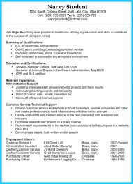 How To Make A Resume On Word 2007 Best How To Make A Resume In
