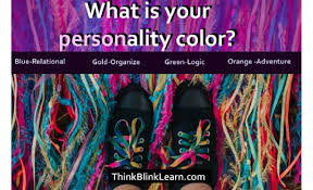 To test how your color perception stacks up against the rest of the population, take the free color test from lenstore uk below. Free Short Personality Test And Info About Your Strengths And Weaknesses