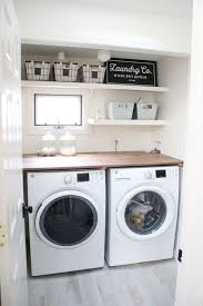 laundry room office. A Budgetfriendly Farmhouse Laundry Room Thatu0027s Small Yet Makes Large Impact Office R