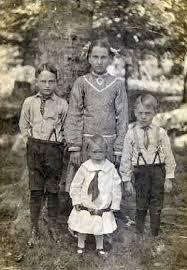 Ferguson Children