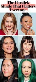 mac whirl lipstick pictures on women with diffe skin tones