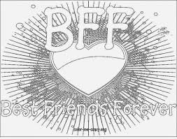 Coloring Pages Bff For Teens Print 1 391 The Art Jinni