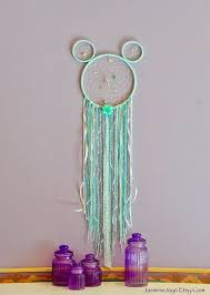 Mickey Mouse Dream Catcher Impressive Disney Inspired Dream Catcher Minnie Mouse Dream Catcher Mickey