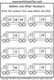 Number Bonds to 14 Free Math Worksheets besides before and after numbers   kindergarten math   Pinterest together with Kim Moss  kimberly moss08  on Pinterest in addition Days of the Week – Worksheet   FREE Printable Worksheets besides Sher Beez  sherbeez  on Pinterest likewise Pre K Before And After Worksheets   Pre K Worksheets Org likewise Pictures on Printable Worksheet    Bridal Catalog in addition Before and After Numbers – 1 10 – One Worksheet   Teaching ideas in addition  likewise  also . on before and after numbers free worksheets kindergarten