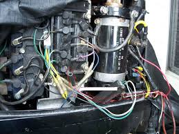mercury outboard pink salmon wire page 1 iboats boating forums Mercury Outboard Tachometer Wiring Diagram mercury outboard pink salmon wire