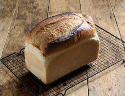 White Loaf Organic Authentic Bread Co 800g Abel Cole