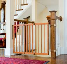 How to choose and install a stair safety gate — Babyproofing Help I ...