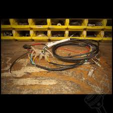 custom wiring harness kits solidfonts custom chopper wiring harness diagram and hernes
