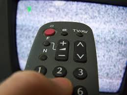 Bildergebnis für dime lo que ves en la televisión y te diré quién eres