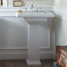 petite pedestal bathroom sink ceramic pedestal bathroom sink with overflow petite pedestal bathroom sinks