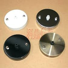 chandelier base plate ceiling light and lighting lamps pendant disk whole with home depot