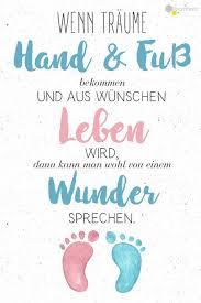 Glückwünsche Zur Geburt 20 Kostenlose Babykarten Sprüche Baby