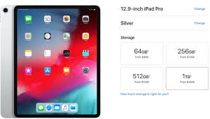 Apple Cuts Price of 1TB iPad Pro Models by $200 - MacRumors