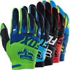 Fox Youth Size Chart Gloves Fox Dirtpaw Race Kids Gloves
