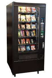 Used Vending Machines Ebay Fascinating Crane National Vendors Crane Merchandising Systems CMS 48 Snack
