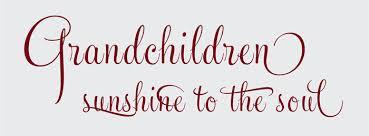 Quotes About Grandchildren Delectable 48 Interesting Grandchildren Quotes And Sayings About Grandchildren