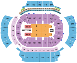 Pnc Arena Seating Chart Post Malone Post Malone State Farm Arena Tickets October 18