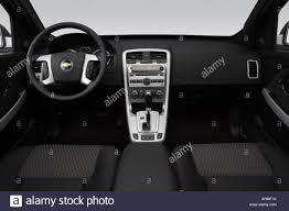 2008 Chevrolet Equinox Sport in Silver - Dashboard, center console ...