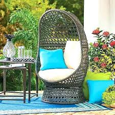 outdoor furniture swivel chairs resin wicker chairs improvements resin wicker swivel chair a liked on featuring