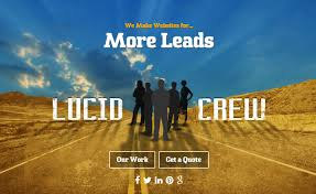 Graphic Design Firms In Austin Tx About Lucid Crew Top Austin Web Designers