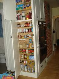 Furniture Tall Kitchen Pantry Cabinet Corner Pantry Cabinet In Proportions  768 X 1024
