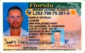 Florida's Florida's Designation Veteran Veteran